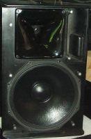 H3 long- range pro speaker, professional speaker, stage speaker