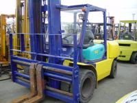 Used FORKLIFT & Reach TRUCKS