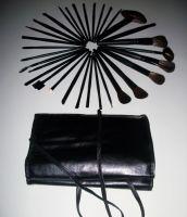 32pc MAC Makeup Brush set