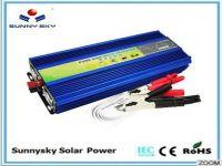 Solar Pv Inverter 220v Inverter 2000W TY-HI2000
