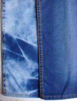 Cotton Jeans Fabric