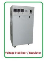 Voltage Stabilizer. Voltage Regulator. AVr. Servo Stabilizer