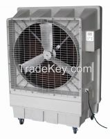 Outdoor Cooler. Outdoor Air Cooler. Evaporative air cooler. Industrial air cooler. VT-