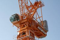 Tower Crane For Sale - 16 Ton Luffing