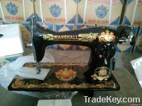 HOUSE HOLDE SEWING MACHINE