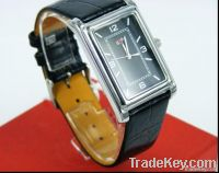 fahsion alloy watch