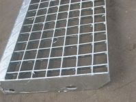 Steel Grating Bar Grating