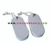 pumice stone, pumice foot file