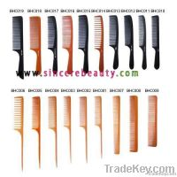 Bakelite comb, Antistatic hair comb, Heat resistance hair comb