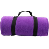 Polyester Fleece Throw Blanket GC-9802