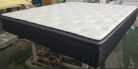 pocket spring system mattress