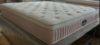 3 ZONED POCKET SPRING LATEX MATTRESS