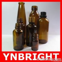 Amber/Brown Glass Pharmaceutical Bottle/Syrup Botte/Oral Liquid Bottle