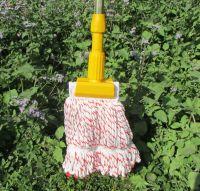 microfiber mop, polyester wet mop