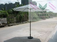middle pole patio umbrella UY106