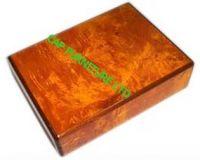 Humidor Cigar Case