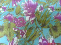 polyester printing fabric