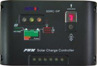12/24V 10A solar charge controler