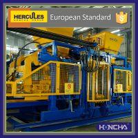 Honcha block machine, Honcha automatic production line