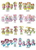 Rag Dolls, Cotton Dolls, Plush dolls