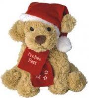 Plush Bear, Plush Animals/ Cotton toys/ Nylon toys, Embroidery toys, soft plush toys