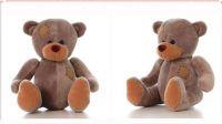 Jointed Plush Teddy Bear