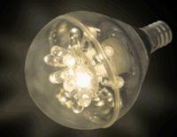 5W LED Bulbs (220V)