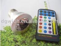 RGB LED Spoot Light (1W-3W)