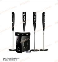 Home Theatre System 5.1 (1100 )