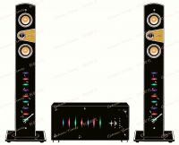 Home Theatre System 2.1 (S-868A)