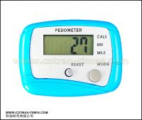 Pedometer, Step Counter(Double Buttons)