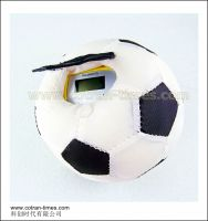 Foortball Pedometer, Soccer Pedometer