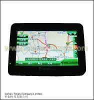 """4.3"""" GPS Navigation Device"""