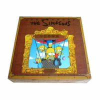 The Simpsons Seasons 1 -20