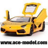 Radio Control Car - 1:24 Officially Licenced Lamborghini LP700