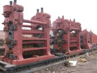 rolling machinery