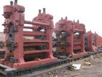 rolling machinery