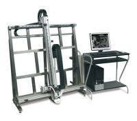 Helios Automazioni Photograb. Photo engraving machine