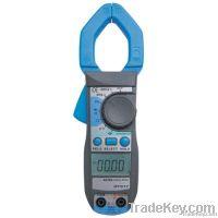 auto range DCA clamp meter