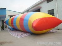 Best quality inflatable water blob