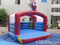 Top sale inflatable bouncy