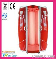 phacotherapy, heliotherapy, LED therapy beauty bed, light therapy machine