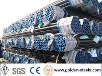 ERW Welded Steel Pipeline