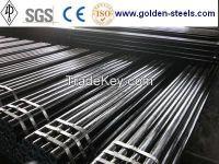 Fluid Steel Pipes