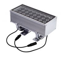 45W High Power DMX512 LED Flood Light  Wall washer