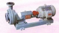 Glass-lined anti acid pump