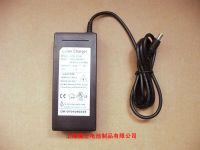 Lithium Battery Charger (JS-12.6V-5A)