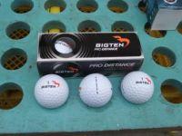 2-piece Golf Exercise Ball