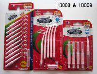 interdental brush dental brush