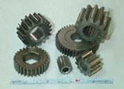 Gear And Pinion For Wood Machine_4